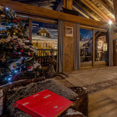 Luxury ski hotels: The ever increasing bling factor - ©Consensio