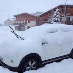 3-Day Snow Forecast: Metre of powder for French Alps - ©OT Alpe d'Huez