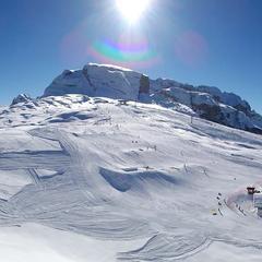 Un weekend nello Skirama Dolomiti: 3 itinerari per 3 giorni - ©Funivie Campiglio