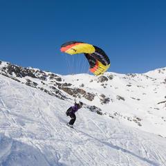 Les sensations givrées d'Andorre