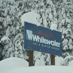 Welcome to Whitewater - © Whitewater