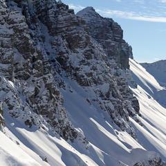 Freeriden in Innsbruck - © Innsbruck Tourismus