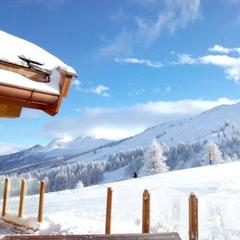 Snow report: Good skiing across the Alps - ©Vialattea Facebook
