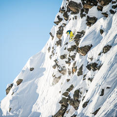 Swatch Freeride World Tour 2015 - ©freerideworldtour.com /DCarlier