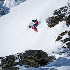 Freeride World Tour 2015 - © Freeride World Tour | David Carlier
