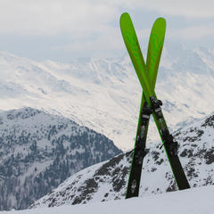 Testati per voi: sci Pinnacle 95 di K2 - ©Skiinfo