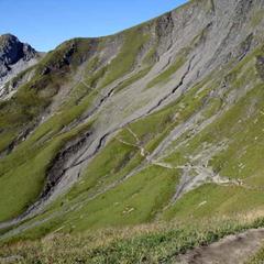 Höhenweg - ©Till Gottbrath