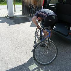 Bike-Tour - ©XnX GmbH