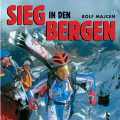 Rolf Majcen - Das Buch - ©Rolf Majcen