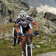 Aletsch Bike Marathon - © www.aletsch-bikemarathon.ch