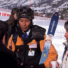 Wettkampf-Skibergsteigen - ©Rolf Majcen