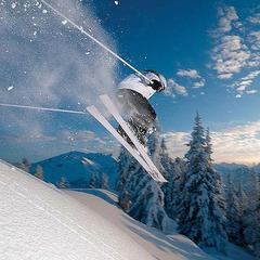 Freeride Dolomiti Adventure