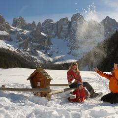 7 proposte oltre lo sci a San Martino di Castrozza - Passo Rolle - ©S. Angelani per APT San Martino di Castrozza - Passo Rolle