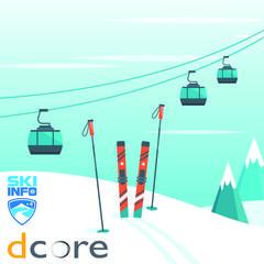 Skigebietsumfrage: Hochwertige Skisocken zu gewinnen! - ©Skiinfo