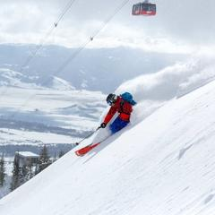 Ikon vs. Epic: Season Pass Comparison - © Jackson Hole Mountain Resort