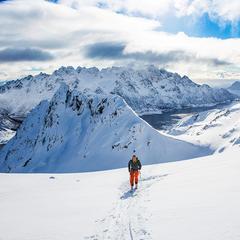 Ski og Seil med SeilNorge - © Mats Grimsæth