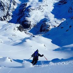 Ski og Seil med SeilNorge - © Crister Aalberg Næss