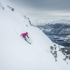Summer Skiing: 16 Sweetest Summer Ski Resorts - ©Mitch Winton / Coast Mountain Photography