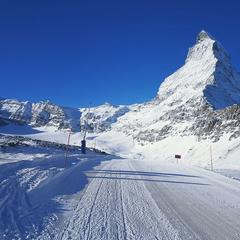 Le 10 piste più ripide delle Alpi... - ©Facebook Zermatt