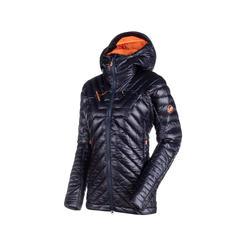 Eigerjoch Advanced IN Hooded Jacket Men - night. - ©Mammut