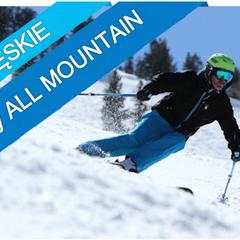 Test nart All Mountain - męskie