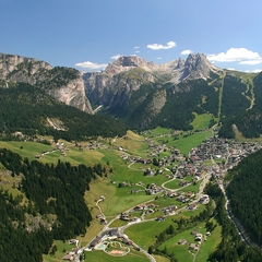 3 idee per un'estate in Val Gardena