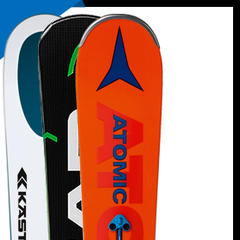 17/18 Technical Editors' Choice skis