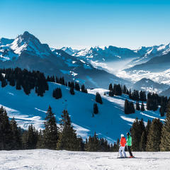 undefined - © Gstaad Marketing GmbH