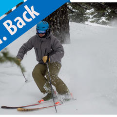 Men's All-Mountain Back Ski Buyers' Guide 17/18