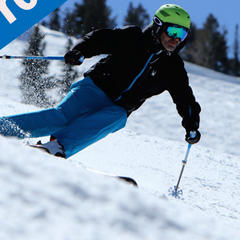 Men's All-Mountain Front Ski Buyers' Guide 17/18 - ©Jim Kinney, courtesy of Masterfit Media