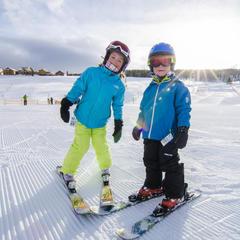 Jak správně vybrat délku lyží pro děti? - ©Granby Ranch