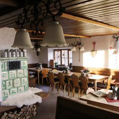 Priener Hütte - © Priener Hütte