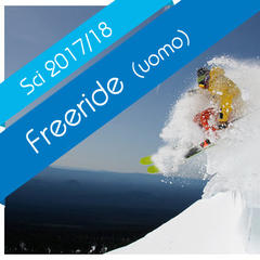 Ski test: Sci Freeride 2018 (uomo)