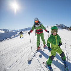 Ski pass prices 2018/19: Find the best deals on big terrain - ©Ski Juwel Alpbachtal Wildschönau
