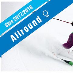 Skis Allround 2018 (Femmes) - ©Realskiers.com