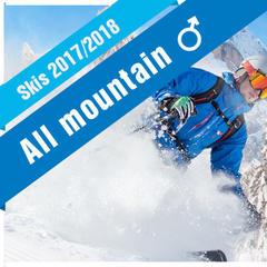 Skis All Mountain 2018 (Hommes)