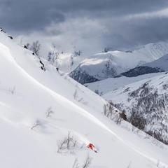 Strandafjellet skisenter - © Kyrre Buxrud