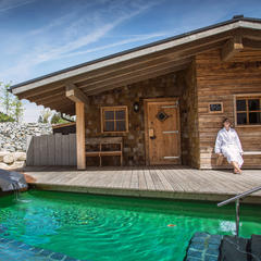 Wellness im Panorama Hotel Oberjoch - © Panorama Hotel Oberjoch
