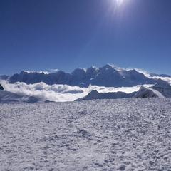 Flaine Ski Resort - Flaine Snow Report & Ski Lift Passes