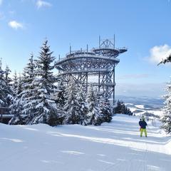 Dolní Morava - © facebook Dolní Morava - Ski Sněžník