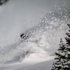 Jackson Hole 17/18 ski season - © Jackson Hole