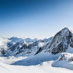 Top podujatia v zimnej sezóne 2017/18 na Štubajskom ľadovci - ©Andre Schönherr