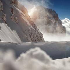 Il Re delle Dolomiti a San Martino di Castrozza - ©Daniele Molineris KOD 2014