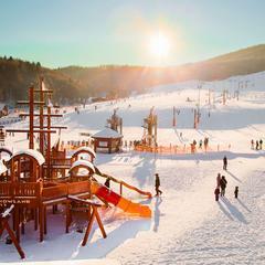V októbri začne predpredaj skipasov do Valčianskej doliny - ©facebook Snowland Valčianska dolina