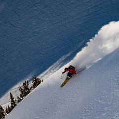 Solitude Powder - © Mike Schirf
