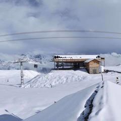 Alpe d'Huez - © Facebook @alpe.huez