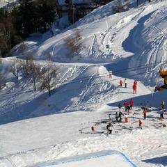 Sciare low cost in Piemonte