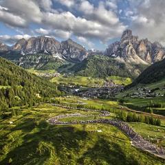 Alta Badia - ©Tourismusverein Alta Badia
