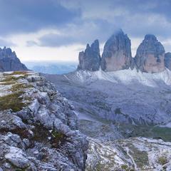 Südtirol Höhenweg - ©Südtirol