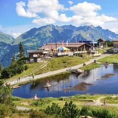 Bärenland Sonnenkopf - ©Alpenregion Bludenz Tourismus GmbH